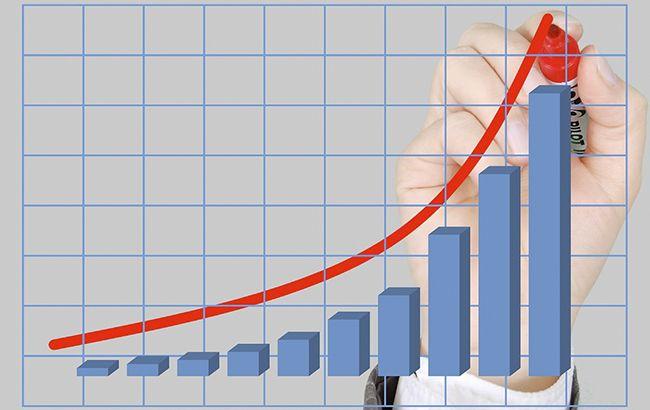 Україна піднялася на чотири позиції в глобальному рейтингу конкурентоспроможності