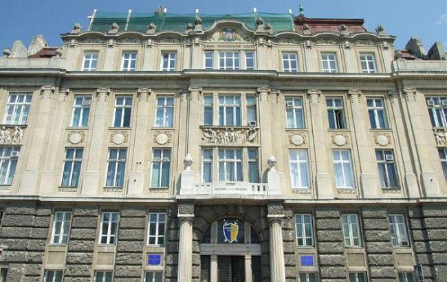 Фото: прокуратура Львовской области объявила подозрение