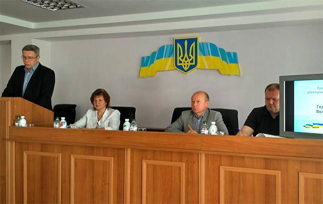 Фото: прокуратура Донецкой области (facebook.com/don.gp.gov.ua)