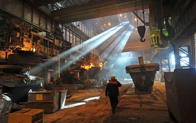 Росстат зафиксировал снижение индустриального производства вРФ кконцу зимы