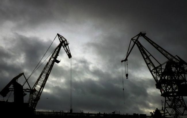 Фото: промпроизводство в Украиневозобновило рост