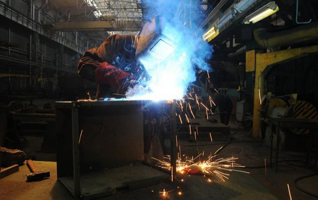 Промвиробництво в Україні в травні зросло на 1,2%