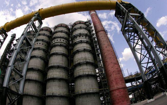 Промпроизводство в Украине в июле упало на 2,6%