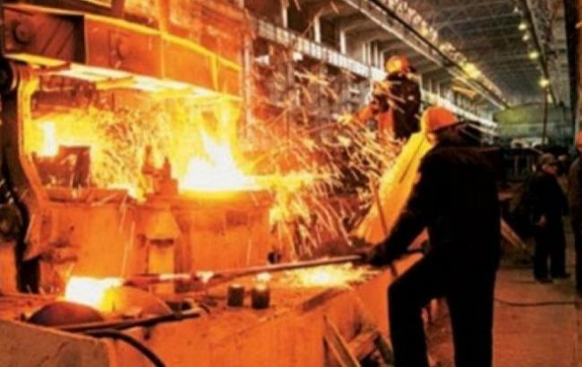 Цены производителей промпродукции в Украине в январе снизились на 1,1%