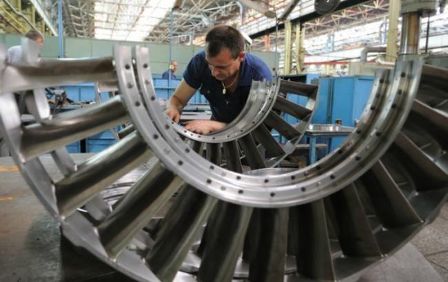 Фото: ціни виробників промпродукції у серпні трохи знизилися