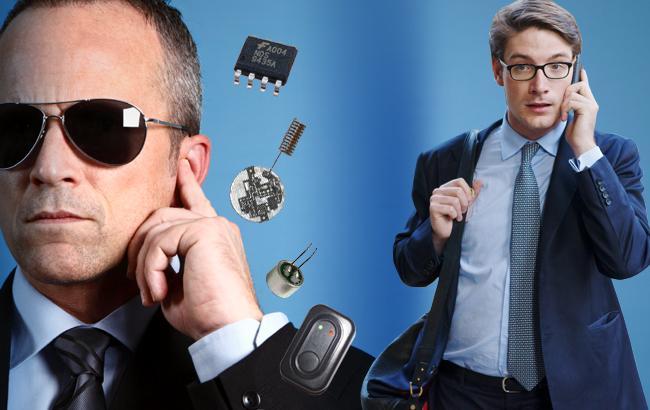 Шпионские страсти: как защитить телефон от прослушки - мобильная ...