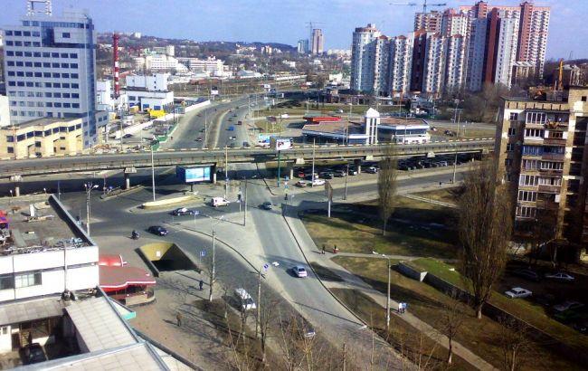 Фото: движение на проспекте Науки ограничат 23 и 24 ноября