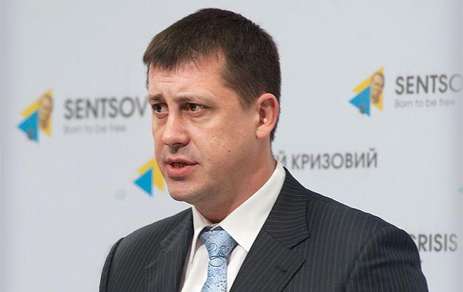 Поліція затримала головного санлікаря України Протаса