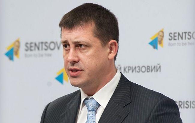 Суд отпустил под залог бывшего главного санврача Украины Протаса