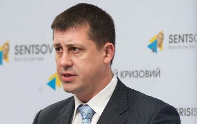 Фото: Протас звільнений з посади заступника голови Санепідемслужби