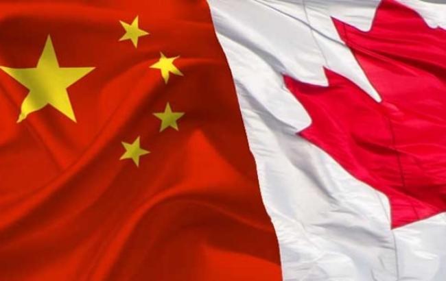CBC: в«Поднебесной» арестовали канадскую учительницу