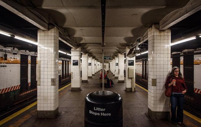 В США вынесли приговор канадцу, планировавшему терракт в метро Нью-Йорка
