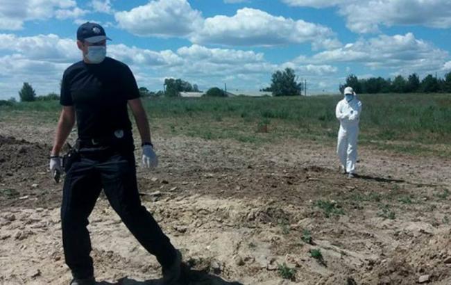 Під Києвом за організацію пташиного могильника затримали власників агрохолдингу