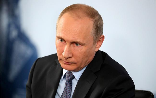 """Фото: Москва погрожує """"іншими заходами"""" у відповідь на санкції США (kremlin.ru)"""