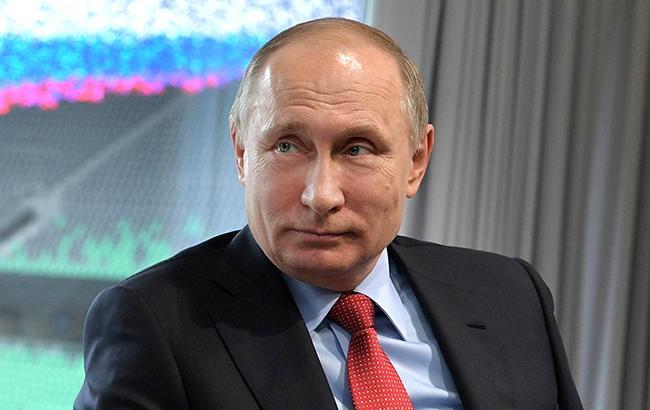 У Росії заявили про запуск залізничної дороги в обхід України