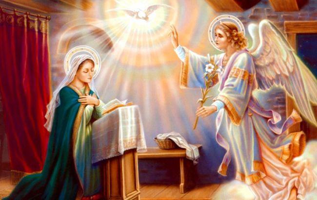 Благовещение: что категорически нельзя делать в этот праздник
