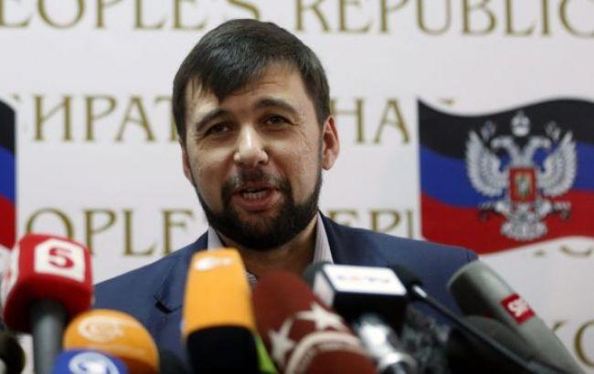 У ДНР заявили про припинення обміну полоненими