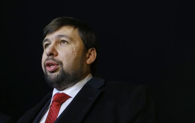 Фото: Денис Пушилин (novostimira.net)