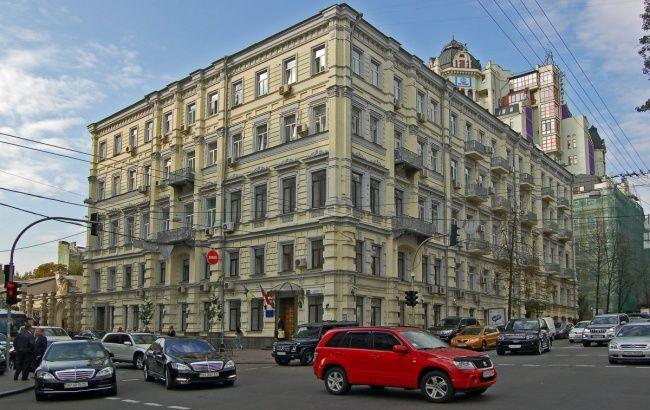 В Госрезерве заявили о захвате неизвестными главного офиса