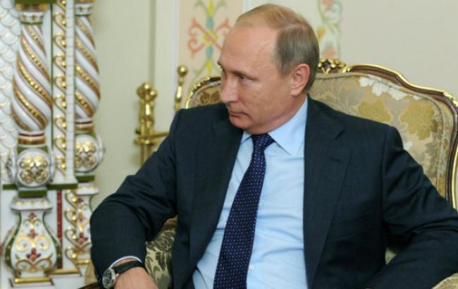 Путин даст поручение обсудить вопросы выборов на Донбассе с представителями ДНР/ЛНР