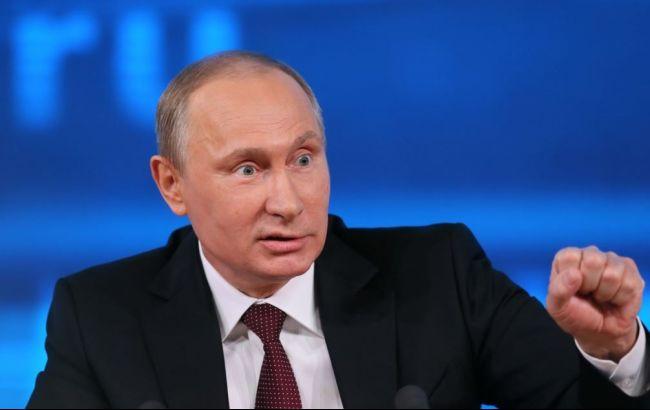 Рада признала факт вооруженной агрессии РФ против Украины