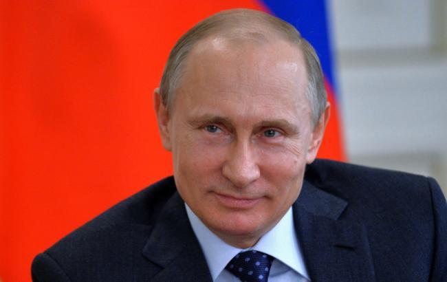 Размер имеет значение: Владимира Путина потряс эскорт Мадуро вСтамбуле