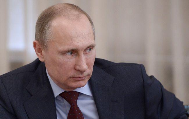 Вопрос поКрыму закрыт окончательно— Путин