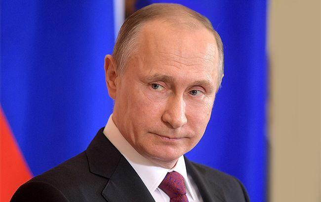 Путін поки не готовий вітати Зеленського