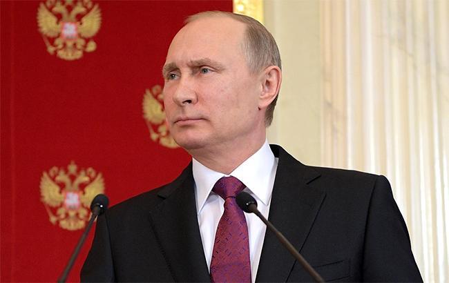 """Путин назвал украинцев и россиян """"одним народом"""" (видео)"""