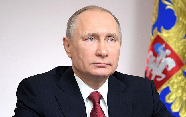 Фото: Володимир Путін (putin.kremlin.ru)