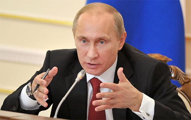 Путін більше не бачить сенсу в переговорах у нормандському форматі