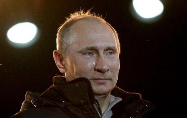 Опрос: 89% россиян одобряют работу Путина