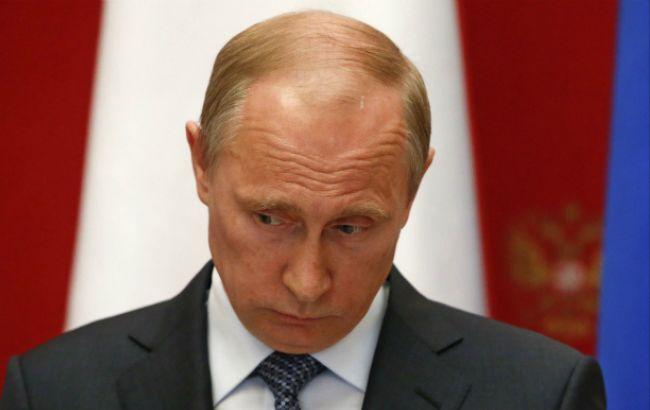 ГПУ передала в Кабмін матеріали для Гааги щодо злочинів керівництва РФ