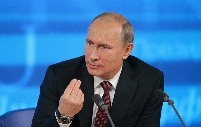 """У Європарламенті назвали чорний список Росії """"шоу для народу"""""""
