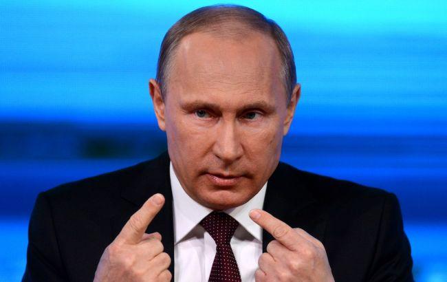 Путін 17 серпня відвідає Крим