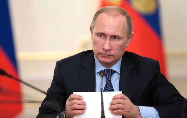 Путин подписал указ опризыве военнообязанных запаса насборы