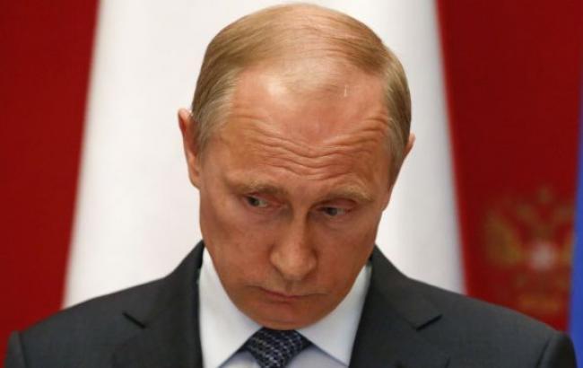 Путин отменил визит в Казахстан из-за болезни, - Reuters