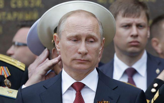 Приїхати до Путіна на 9 травня лідери відмовилися 22 країн