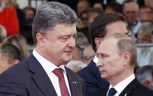 """Порошенко в Мінську пропонував Путіну """"забрати Донбас"""" в склад РФ, - Forbes"""