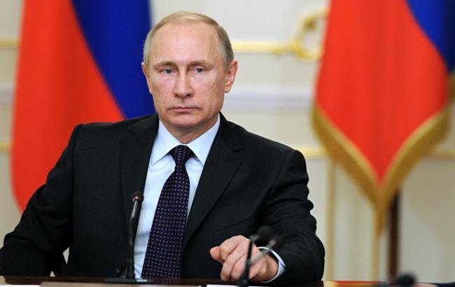 Уроки «холодной войны» пропали даром— Путин