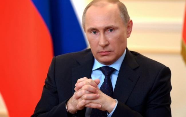 Путін навів Північний флот в бойову готовність