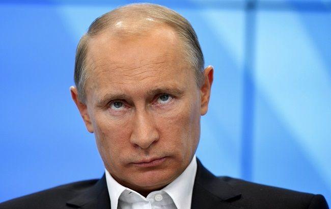 Фото: джерела припускають, що Володимир Путін може зважитися на розрив дипвідносин
