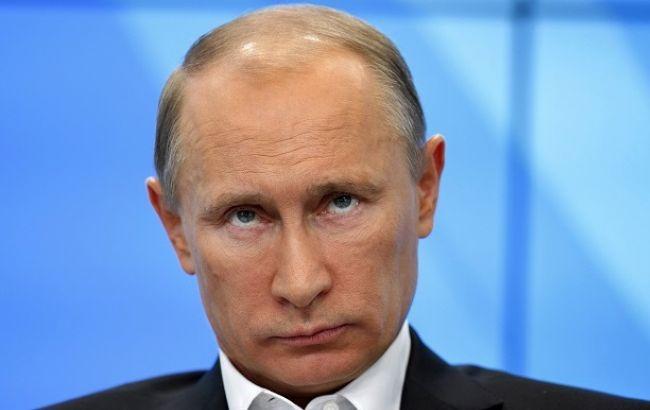 АР: Путін міг вплинути на приховування допінг-проб російських атлетів