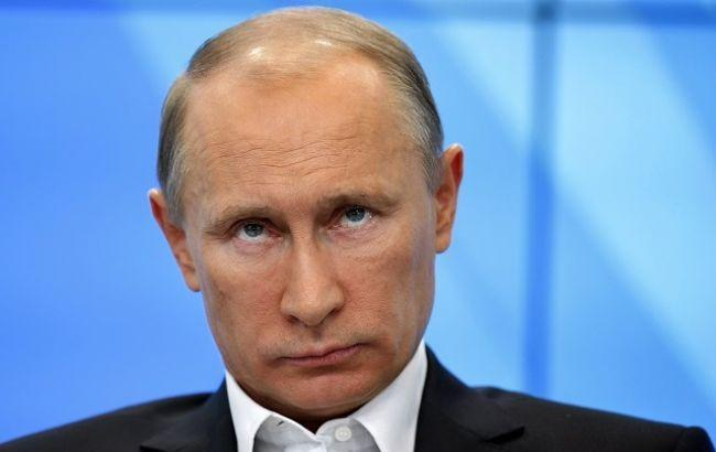 """Росія не хоче нової холодної війни"""", - Путін"""