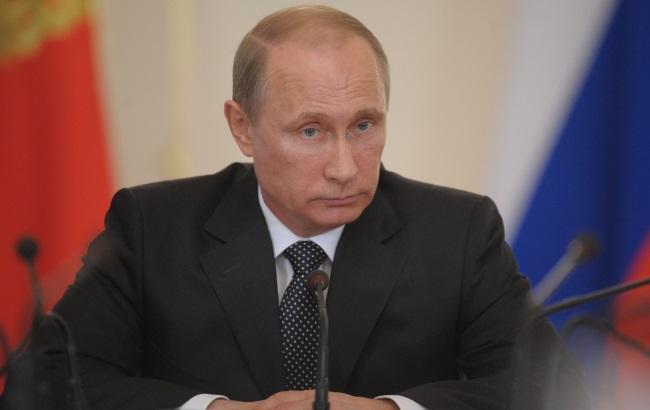 Підсумкова прес-конференція Путіна: онлайн-трансляція