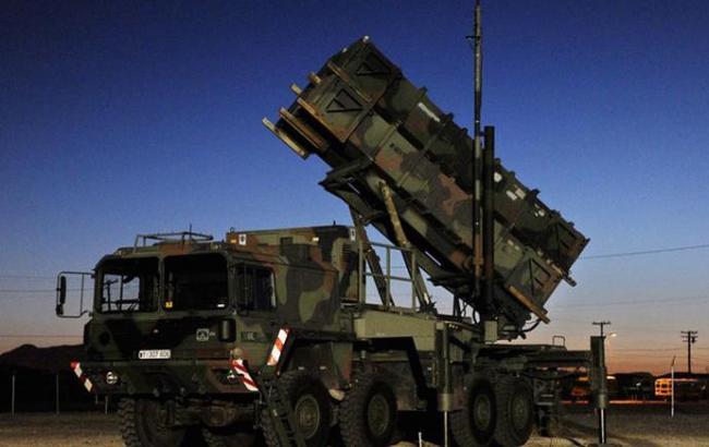 Германия намерена обновить системы ПВО из-за угрозы со стороны России, - Reuters