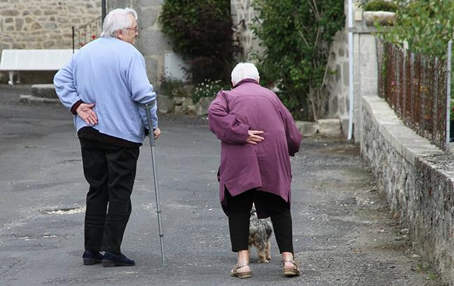 Україна увійшла у топ-10 найгірших країн для комфортного життя на пенсії