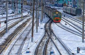 """Пассажирам """"Укрзализныци"""" стоит готовиться к росту цен на билеты в поездах (фото pxhere)"""