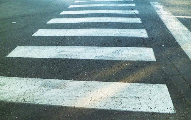Фото: Пешеходный переход (pxhere.com)