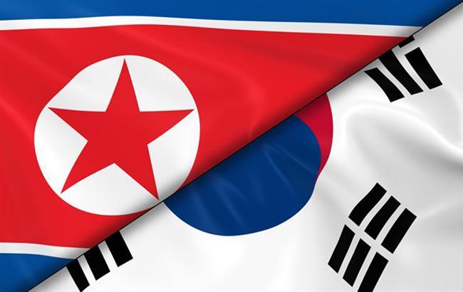 Південна Корея відправила в КНДР делегацію для підготовки саміту